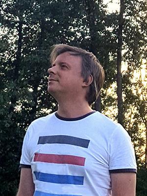 Piotr Bukowski
