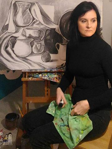 Katarzyna Castellini