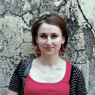 Joanna Pałys