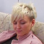 Agnieszka Sandomierz
