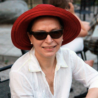 Joanna Stańko
