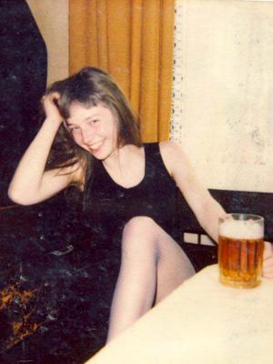 Katarzyna Swinarska