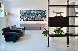 Edward Dwurnik : Design and art
