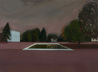 Maria Kiesner : The architecture of Utopia