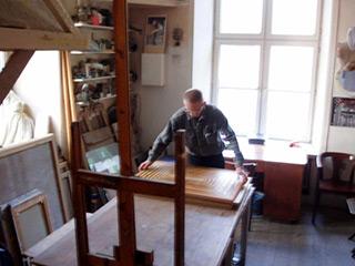 Łukasz Majcherowicz : Laboratory of the Internal Detox