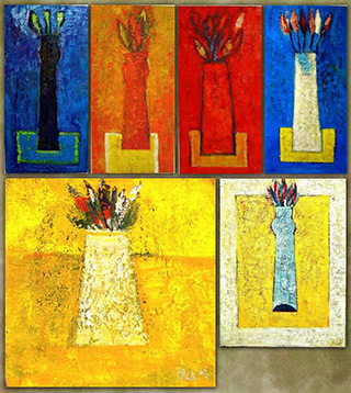 Darek Pala : Vase Number 1