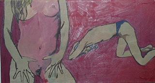 Agnieszka Sandomierz : Our bodies, our lives