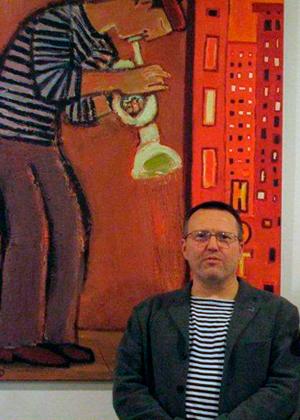 Krzysztof Kokoryn