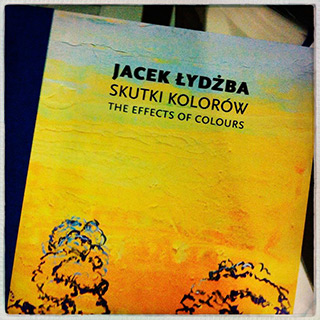 Jacek Łydżba : The effects of colours