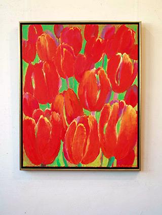 Beata Murawska : Tulip fever