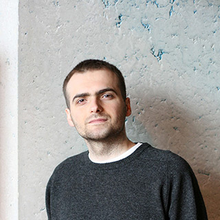 Sebastian Skoczylas : High-Pressure Area