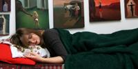 Katarzyna Karpowicz : I had a dream