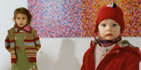 Zofia Matuszczyk-Cygańska : Colour games