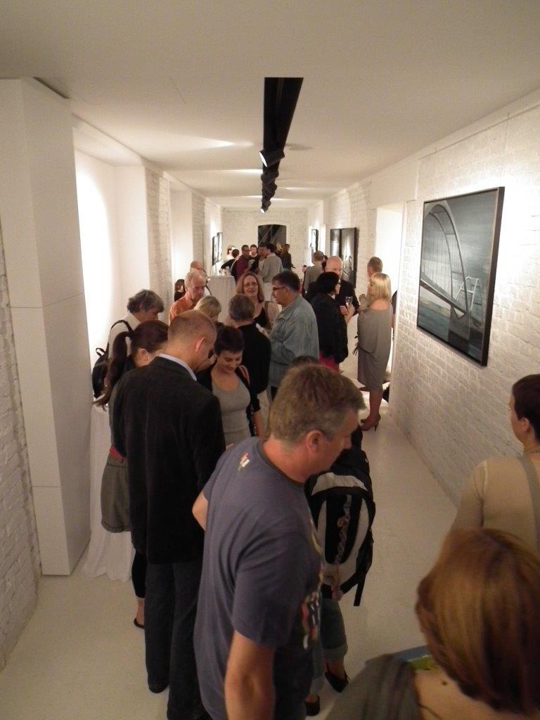 Opening: Maria Kiesner - An idea hidden in things