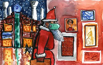 Christmas at galeriaart.pl