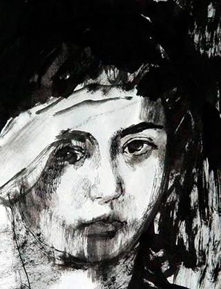 Katarzyna Karpowicz : Unter Wasser sammle ich Gedanken