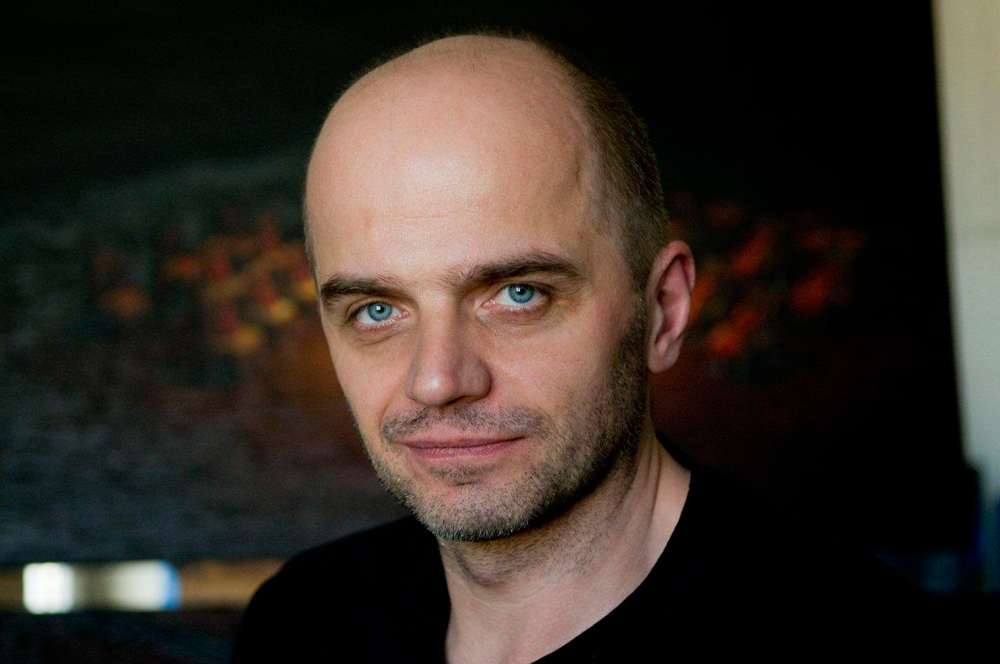 Adam Patrzyk