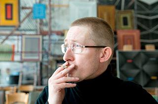 Łukasz Majcherowicz : Atelier