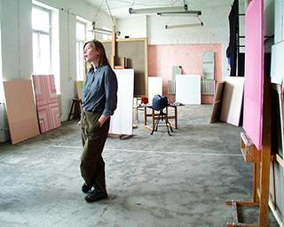 Anna Podlewska : Atelier