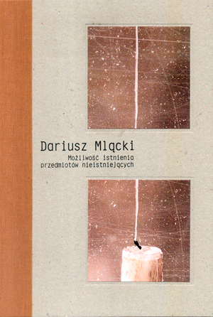 Dariusz Mlącki. Virtual existence of non-existent objects.