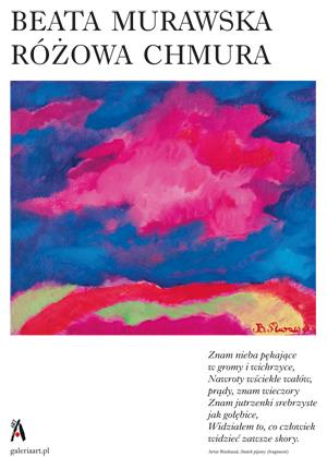 Beata Murawska. Die rosa Wolke