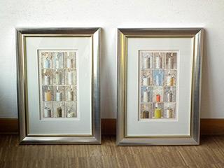 Dariusz Mlącki - Candles Left & Right