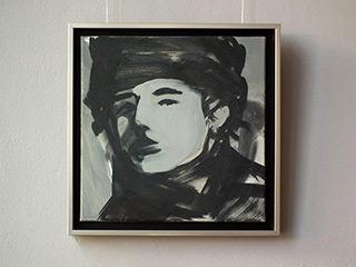 Katarzyna Swinarska : Margueritte : Oil on Canvas