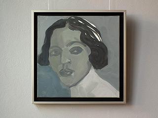 Katarzyna Swinarska : Sophia : Oil on Canvas