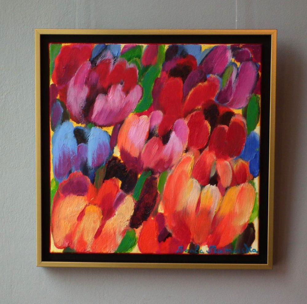 Beata Murawska : Tulips