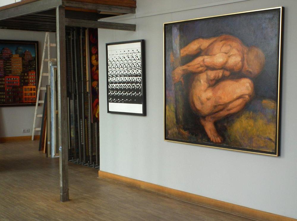 Maciej Deja : Naked
