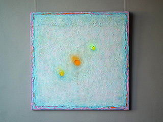 Sebastian Skoczylas : Dazed And Confused : Oil on Canvas