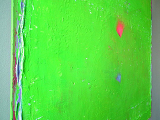 Sebastian Skoczylas : Good times bad times : Oil on Canvas