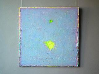 Sebastian Skoczylas : How Many More Times : Oil on Canvas