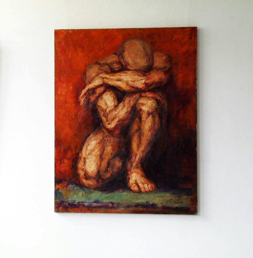 Maciej Deja : Figure