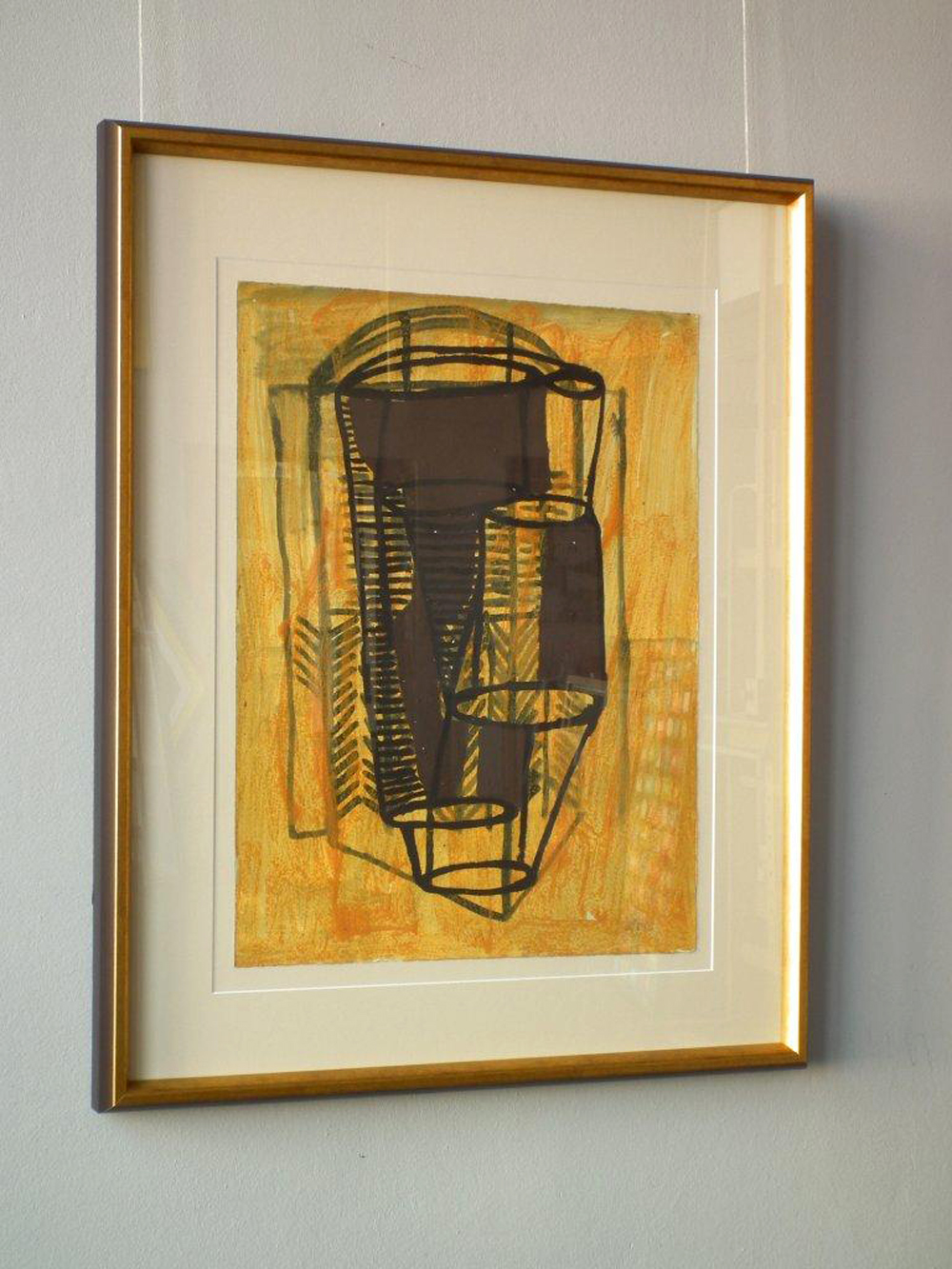 Ciro Beltrán : Cage