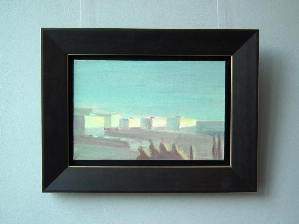 Piotr Bukowski - City in the distance