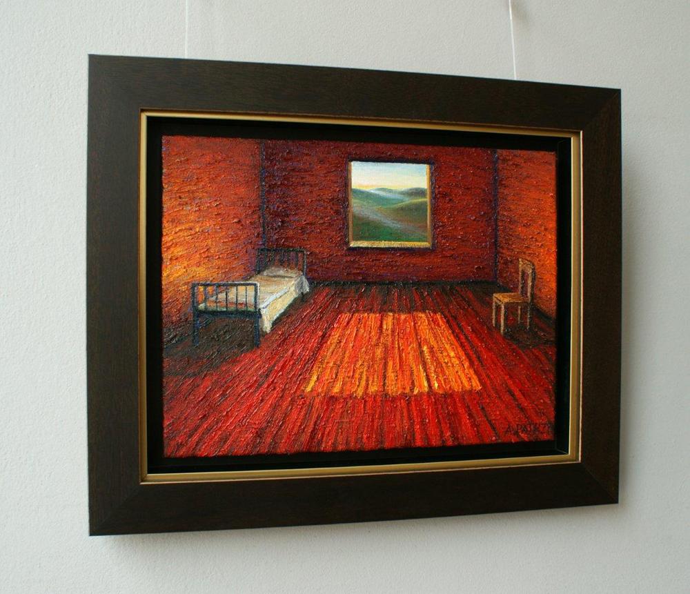 Adam Patrzyk : Bedroom