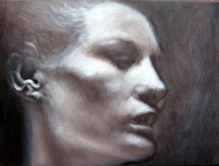 Adam Korszun : Portrait