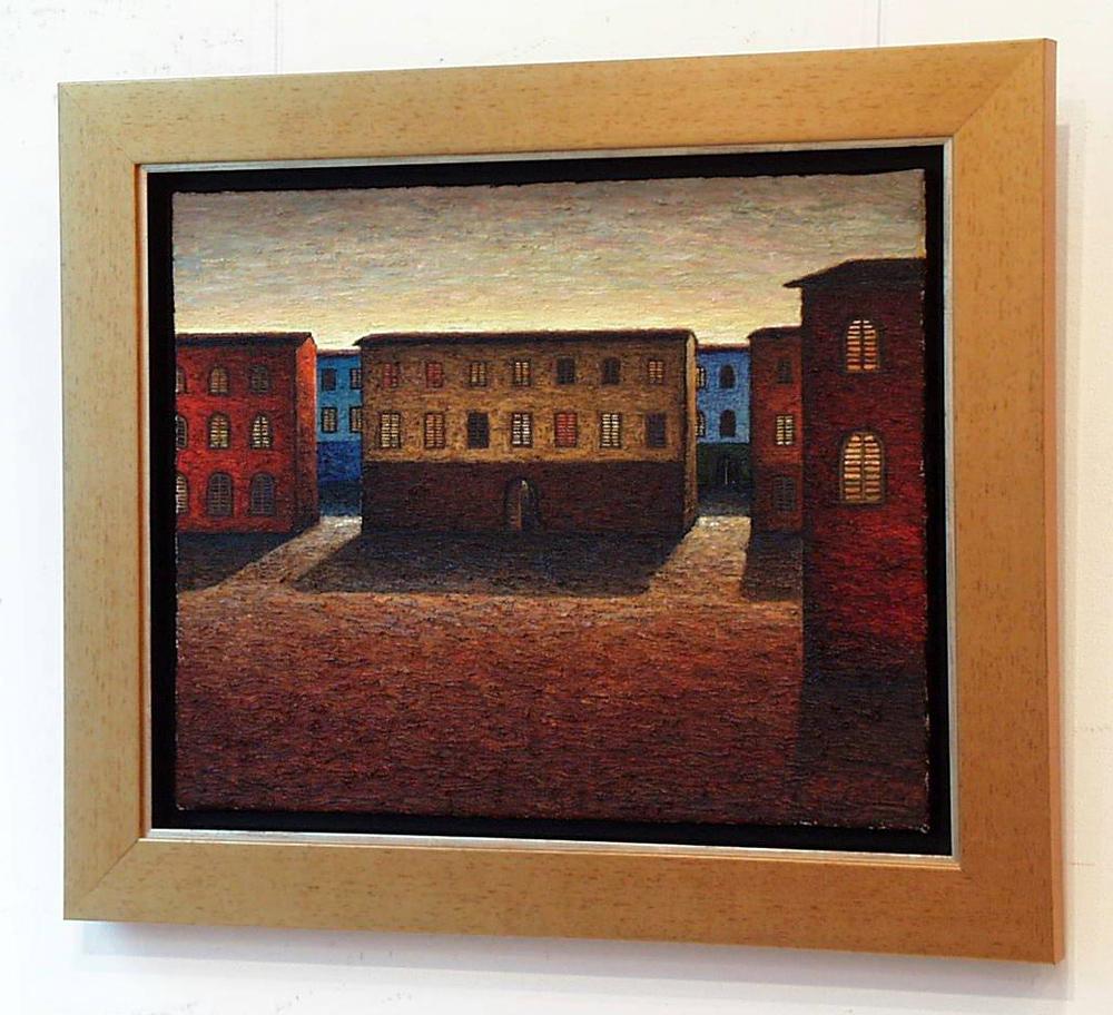 Adam Patrzyk : Houses