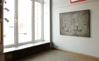 Łukasz Huculak : Collection : Oil on Canvas