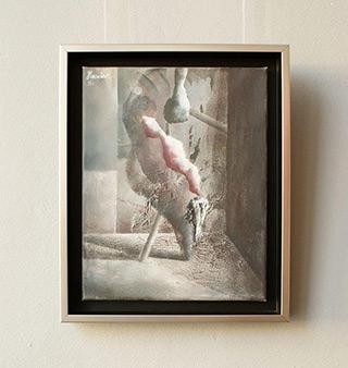 Łukasz Huculak : Sculpture : Oil on Canvas