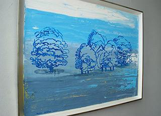 Jacek Łydżba : Landscape :