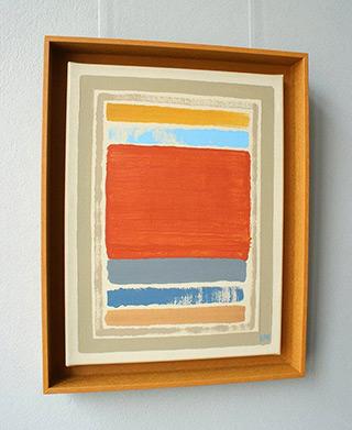 Łukasz Majcherowicz : Landscape : Oil on Canvas