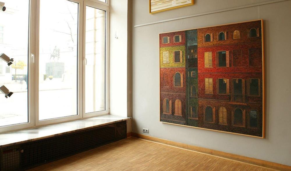 Adam Patrzyk : Windows