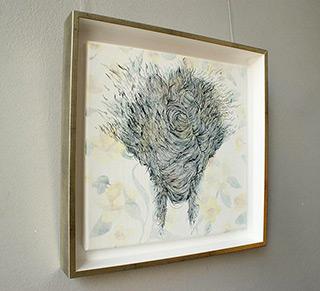 Magdalena Sawicka : Pelagia I : Oil on Canvas