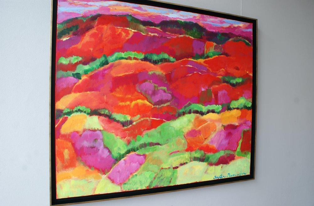 Beata Murawska : Landscape