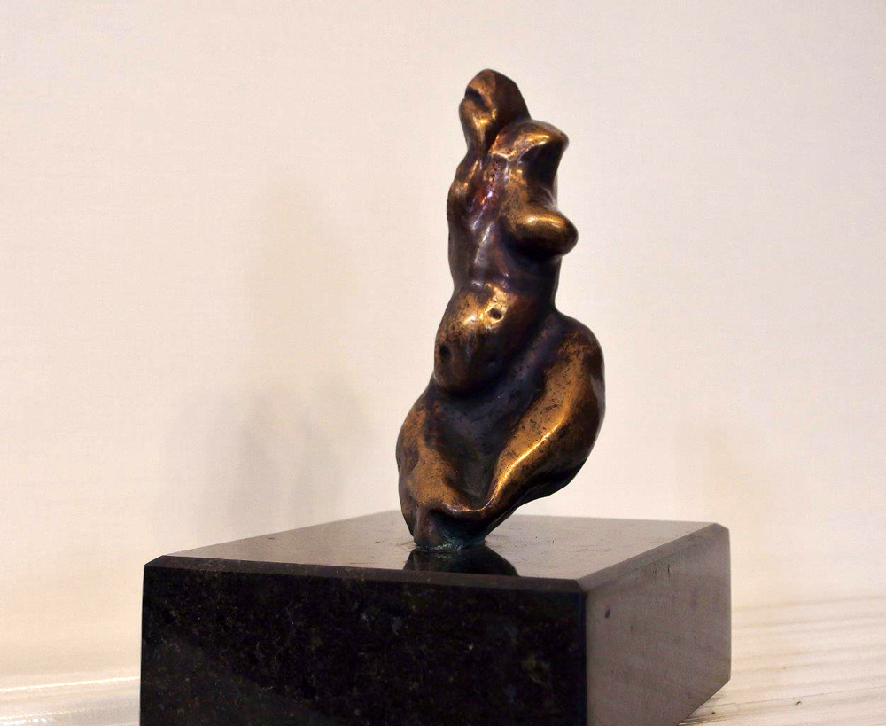 Joanna Mieszko-Nita : Nude