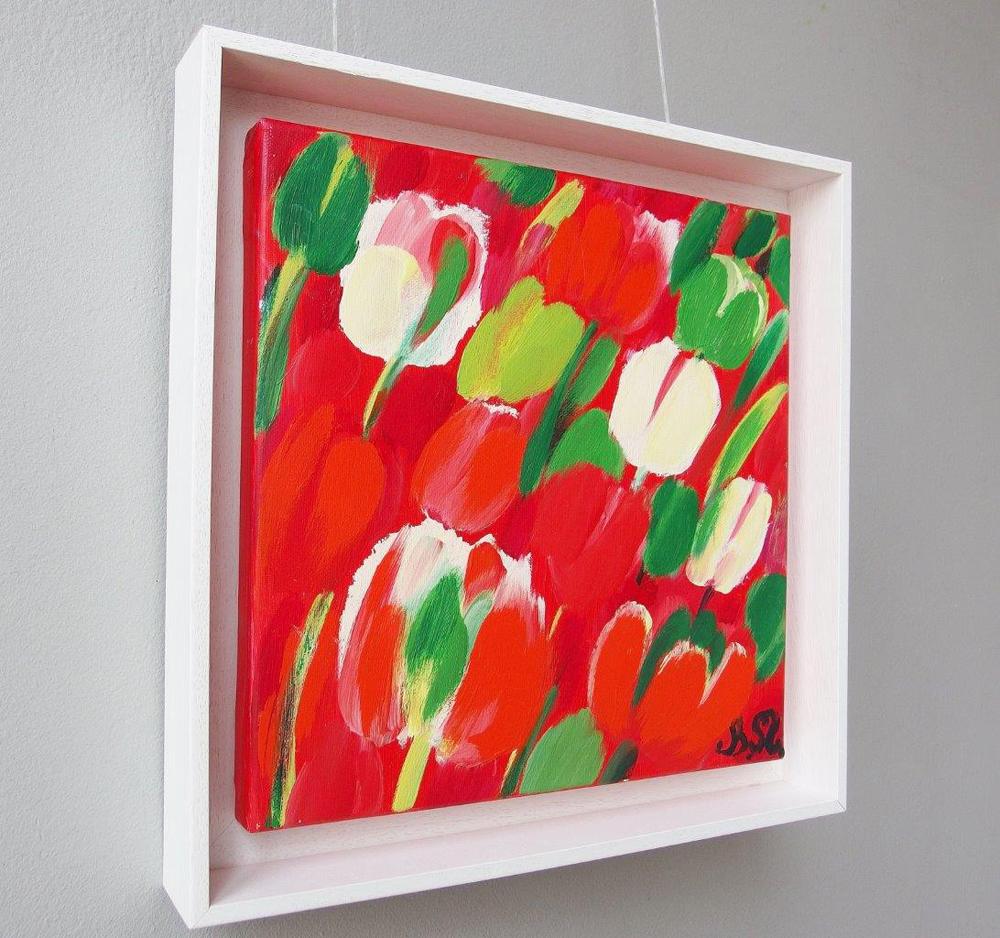 Beata Murawska : Candy tulips