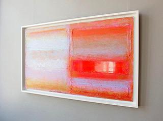 Sebastian Skoczylas : 6 p.m. : Oil on Canvas