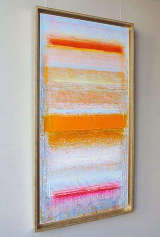 Sebastian Skoczylas : Tropic of Capricorn : Oil on Canvas